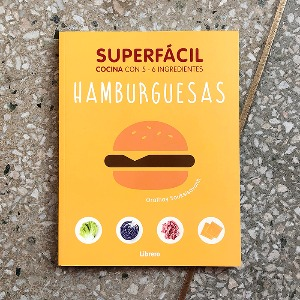 Superfácil - Hamburguesa